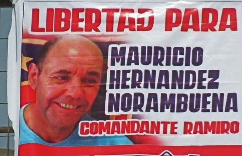 Ramiro a la calle